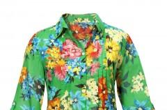 Damska kolekcja Van Graaf na wiosnę i lato 2012