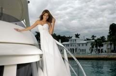 Suknie ślubne Divina Sposa 2012