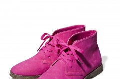 Damska kolekcja obuwia New Yorker na wiosnę i lato 2012