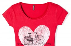 Walentynkowa kolekcja Reserved 2012