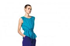 United Colors of Benetton - wiosenno-letnia kolekcja 2012 dla kobiet
