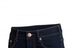 Spodnie z wysokim stanem - długie nogi na wiosnę i lato 2012