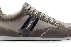 Męskie obuwie Geox na wiosnę i lato 2012