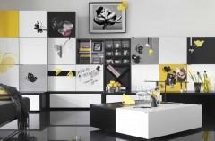 Salon nowoczesny - ciekawe aranżacje od Vox