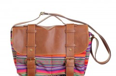 Najmodniejsze torebki na lato 2012 od H&M