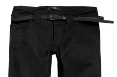 Najmodniejsze spodnie od Reserved na jesień/zimę 2012/ 2013