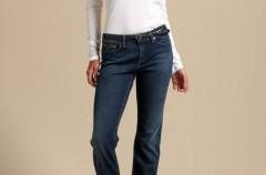 Tommy Hilfiger - bardzo kobiece spodnie na jesień i zimę 2012/ 2013