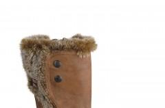 Buty Mustang dla kobiet na jesień i zimę 2012/13