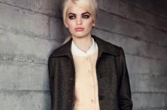 Płaszcze i kurtki H&M na jesień i zimę 2012/13