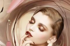 Makijaże - trendy na jesień 2012