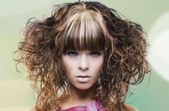 Damskie odważne fryzury