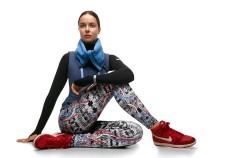 Lookbook Nike na jesień/zimę 2012