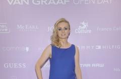 Gwiazdy na Van Graaf Open Day