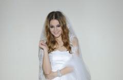 Gwiazdy w sukniach ślubnych podczas Polskiej Gali Ślubnej
