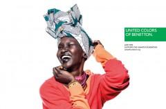 Kampania Benetton na wiosnę i lato 2013