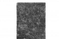 Puchate dywany, które otulą wnętrze - Black Red White