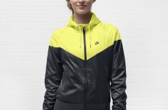 Kurtki Nike na wiosnę i lato 2013