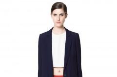 Spodnie Zara na wiosnę i lato 2013
