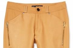 Spodnie Mohito na wiosnę i lato 2013