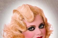 Fryzury w stylu vintage - trendy 2013