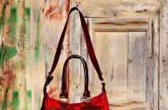 Desigual - buty i torebki na wiosnę i lato 2013