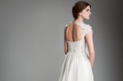 Suknie ślubne Temperley - wiosna 2014