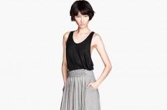 H&M - zapowiedź jesiennych trendów 2013