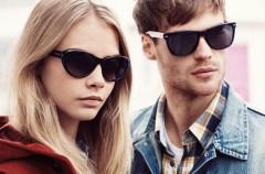 Pepe Jeans - jesienna kampania 2013