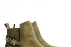 Buty H&M na jesień i zimę 2013/14