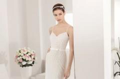 Suknie ślubne Alma Novia 2015