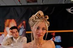 Suknie ślubne POLSANTA