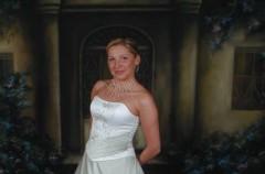 Suknie ślubne firmy Bajor