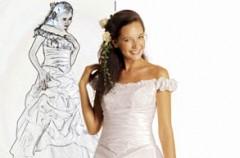 Suknie ślubne firmy Fasson