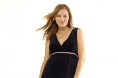 Modna odzież ciążowa firmy Bebefield