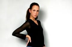 Winchester - modna odzież ciążowa