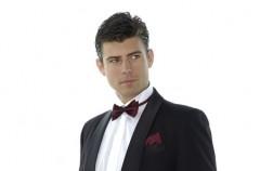 Elegancki mężczyzna - kolekcja PAWIS