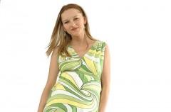 Odzież ciążowa Bebefield - wiosna/lato 2007