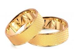 Obrączki i biżuteria firmy Yes