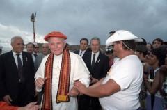Jan Paweł II. Szukałem Was... (reż. Jarosław Szmidt)