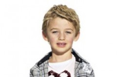 Moda dziecięca Kappahl