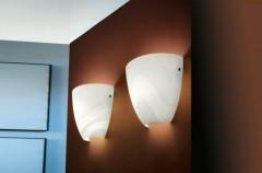 Nowoczesne oświetlenie - Murano Luce
