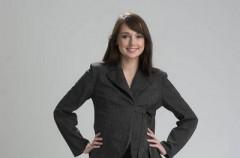 Elegancka odzież ciążowa firmy LUCIJA