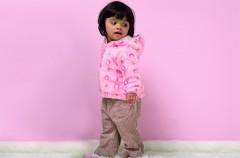 Kolekcja dziecięca jesień/zima marki Mariquita