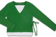 Odzież dla dziewcząt - linia Green Day