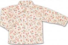 Kolekcja odzieży dziecięcej - linia Angel & Grizly