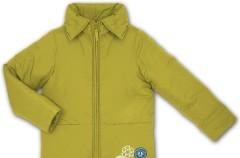 Odzież dla dzieci - linia Leaf