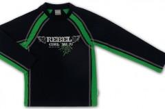Odzież sportowa dla chłopców - linia Radioactive