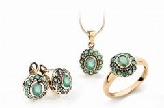Biżuteria marki YES - idelany prezent