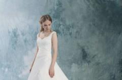 Kolekcja sukien ślubnych Cosmobella 2008
