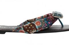 Letnie obuwie damskie Reserved